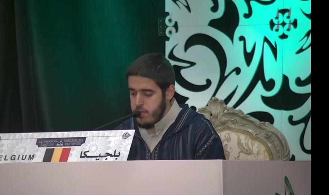 Frère Zakaria Aboulakil