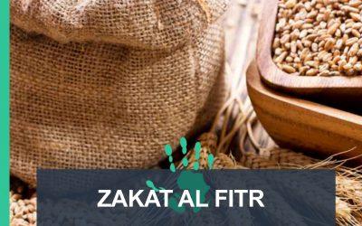 Zakat Al Fitr : aumône de la rupture du jeûne 2019